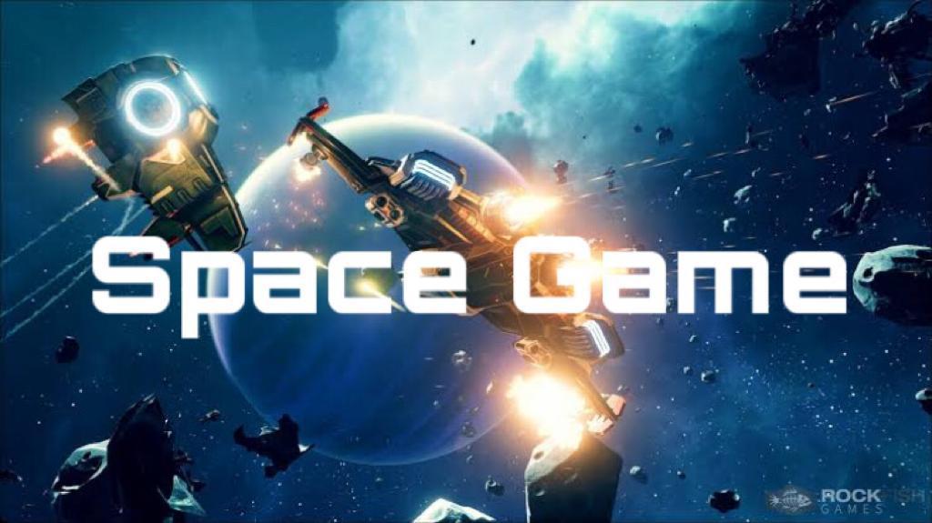 THUNKABLE - SPACE GA..